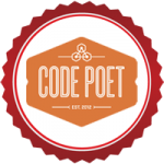 code-poet-red-ribbon