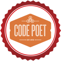 code-poet-red-ribbon