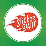 stickergiant-green-ribbon