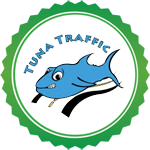 tuna-traffic-green-ribbon