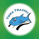 tuna-traffic-green-ribbon