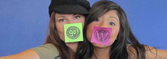 go wordcamp!