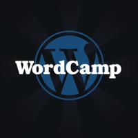 a wordcamp logo