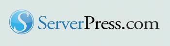 Sponsor- ServerPress 350x60