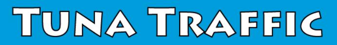 Sponsor- Tuna Traffic